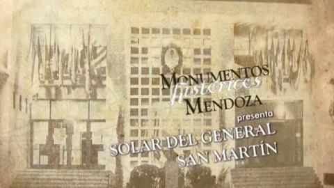 2 - Solar del General San Martín