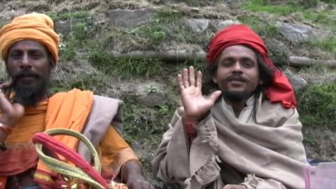 "The Hindu Tradition ""TRAILER LARGO"""