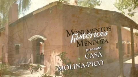 7 - Casa de Molina-Pico