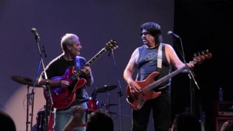 No Pibe - Manal en Mendoza - 2012