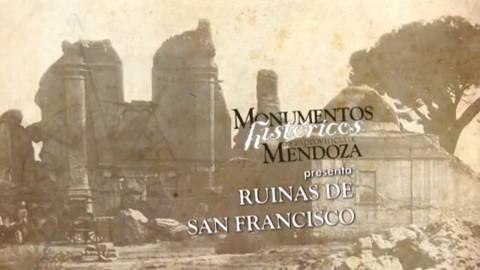 3 - Ruinas de San Francisco